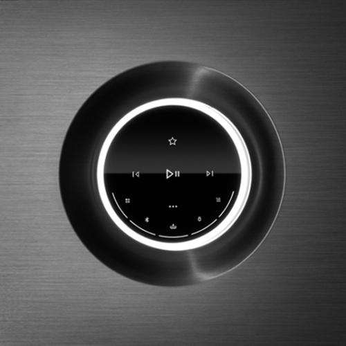 Mu-so 2nd Generation - The Premium Wireless Speaker Your Music Deserves-1